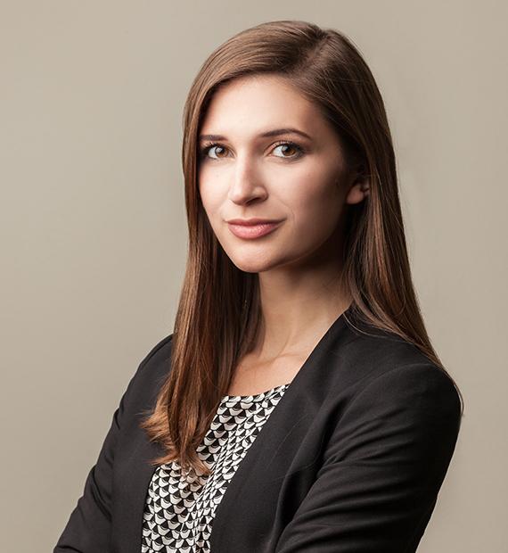 Magdalena Kadzikowska