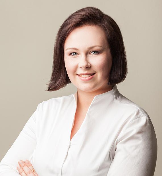 Katarzyna Mazurek