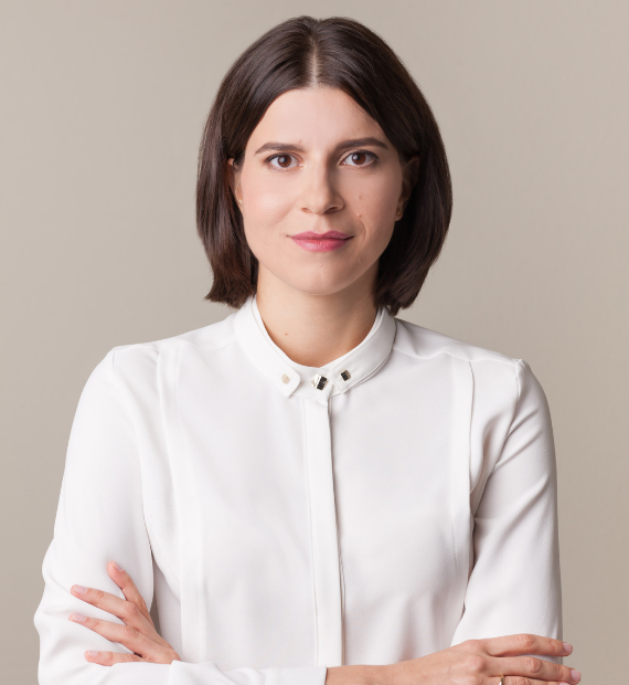 Małgorzata Szczotka-Kida