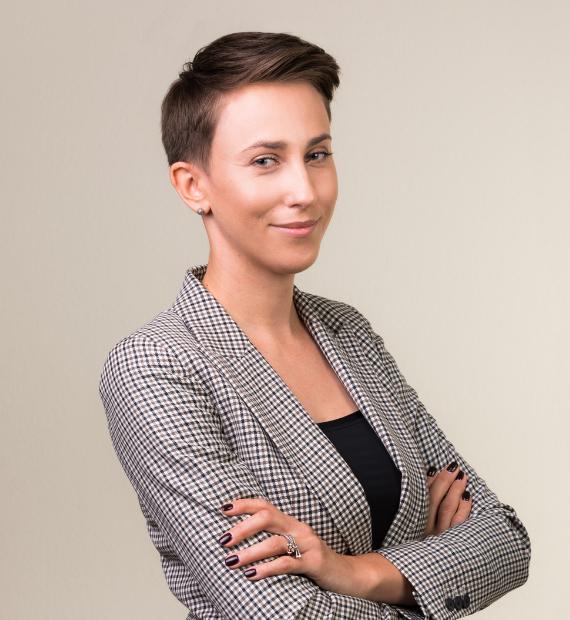 Natalia Kaczorowska