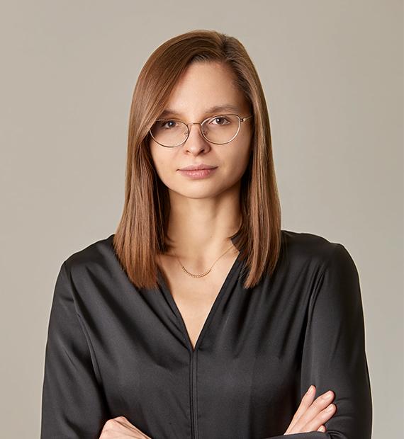 Natalia Niedziółka