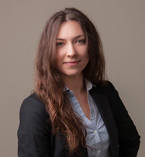 Paulina Majdańska